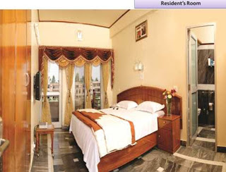 Luxury Old Age Homes In India Heavenly Palace